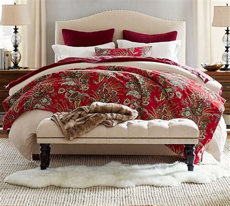pottery barn raleigh bed pottery barn sale save 25 off furniture home decor this weekend only