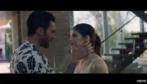 maroon 5 video watch maroon 5 debut new wait music video