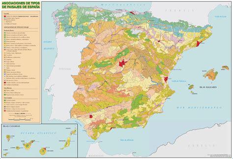atlas de espana y culturpaisgrupo