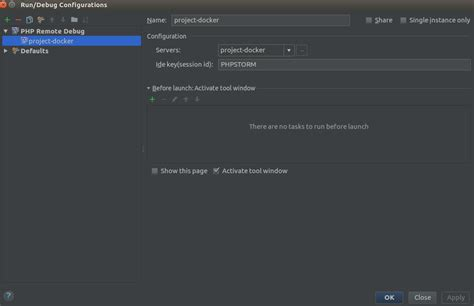 ide settings phpstorm video tutorial youtube php how to setup docker phpstorm xdebug on ubuntu 16