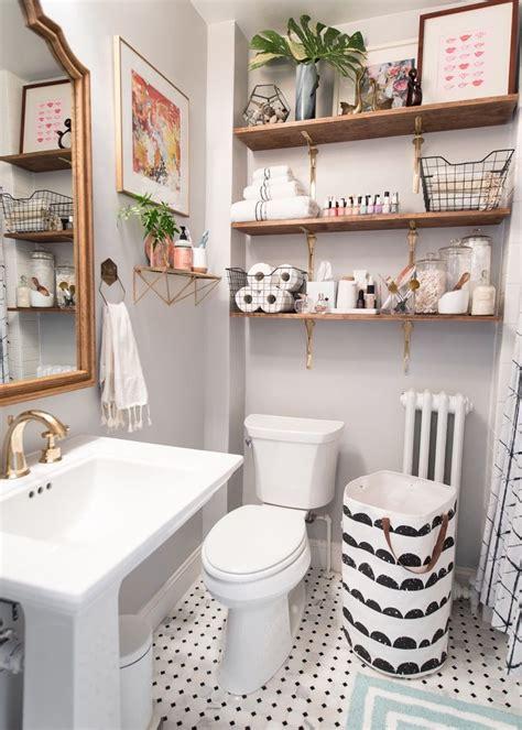 Bathroom Decorating Ideas For A Rental 25 Best Ideas About Rental Bathroom On Small