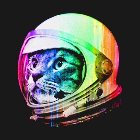Tshirt Astronaut Cat astronaut space cat t shirt teepublic