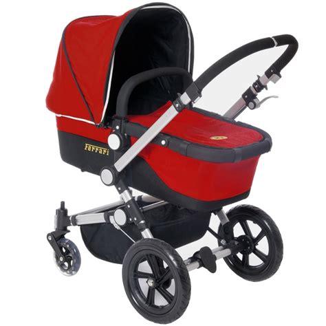 Ferrari Kinderwagen by Beebop Ferrari Baby Buggy Baby Accessories Pinterest