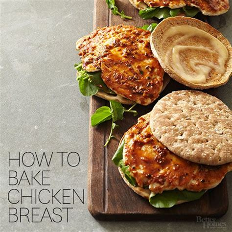 how to bake chicken breast baked chicken and chicken breasts