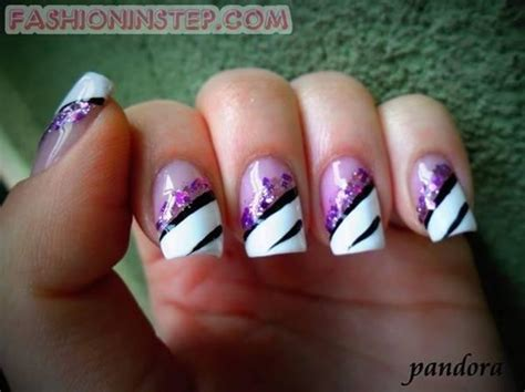 simple nail designs for beginners to do at home