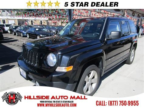 jeep patriot  sale cars  vehicles  york recyclercom