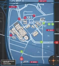 state fair of parking map okstatefairpark map oklahoma state fair