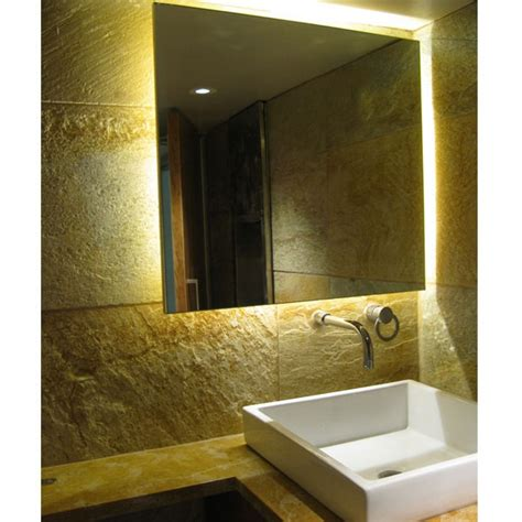 bathroom strip light 10 best images about led lighting for bathrooms on