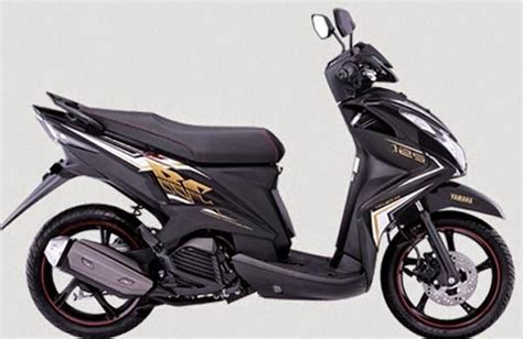 V Belt Xeon Original Yamaha Vanbelt Xeon yamaha xeon price specs review pics mileage in india