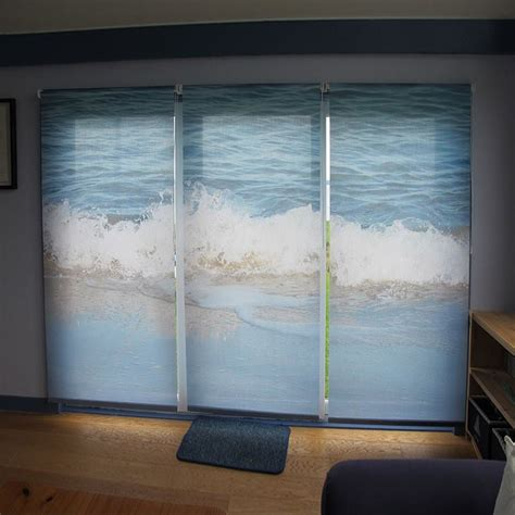 Custom Roller Shades Custom Blinds Printed For Your Window Custom Roller