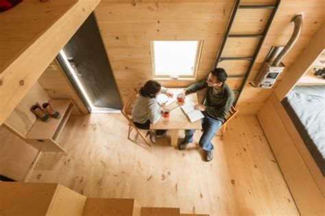 tiny house lab ovida tiny house on wheels in boston ma