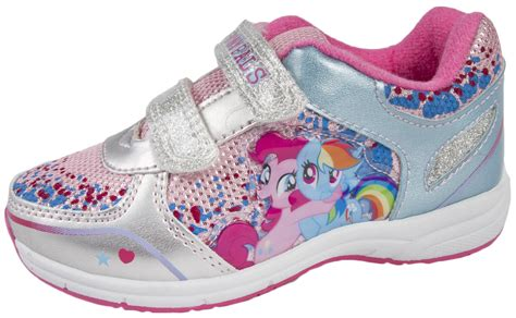 my pony shoes my pony skate trainers glitter pumps mlp