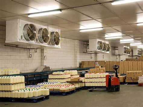 design of milk factory dairy factory 187 seward refrigeration
