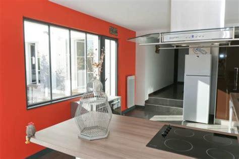 cuisine l馮鑽e location ile de r 233 villa grand standing 9 personnes
