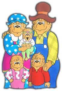 Berenstein Bear Berenstain Bears 2