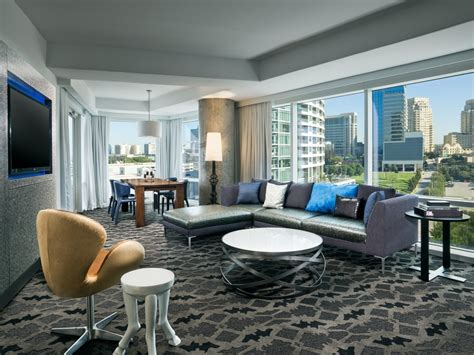 w hotel living room slideshow step inside the ridic multimillion dollar