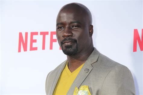 mike colter healthy celeb actor mike colter from luke cage on netflix follows