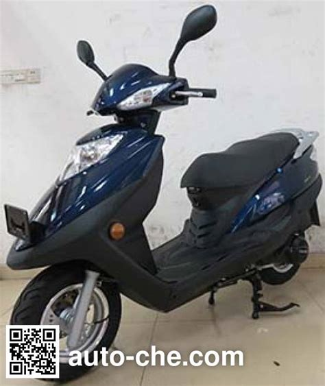 design your dream scooter dream lun scooter zm125t 10e manufactured by guangdong