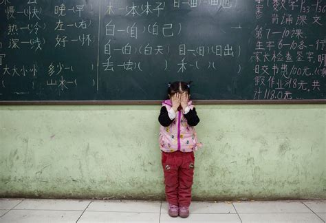 A Forbidden my secret as a forbidden second child in china