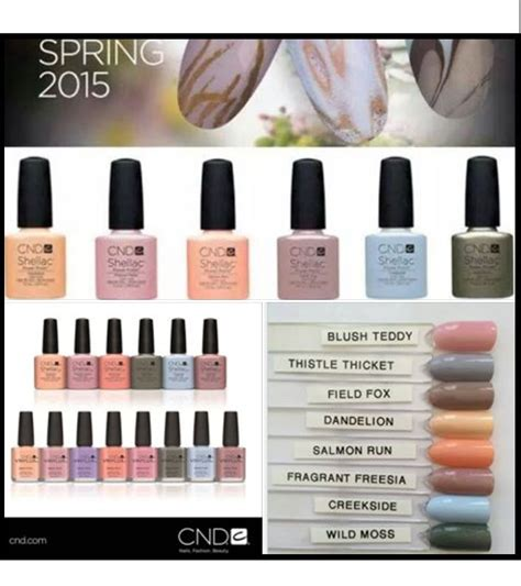 what is the best shellac color for spring 91 best cnd shellac images on pinterest nail art ideas