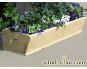 wooden window box planters wooden window planter boxes cedar wood window box