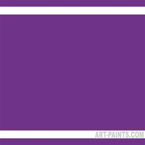 purple paint purple aquacote fluorescent enamel paints 6005 purple