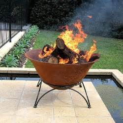 free standing pit outdoor pits australia melbourne sydney