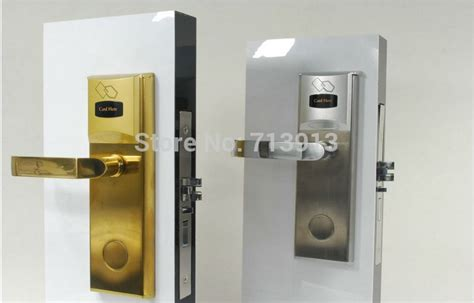 Electronic Home Door Lock by Digital Electric Hotel Lock Best Rfid Hotel Electronic