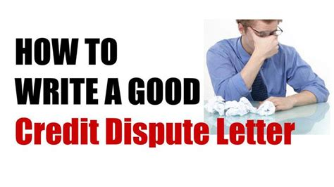 Letter Of Credit Financial Indebtedness 25 best ideas about credit dispute on dispute