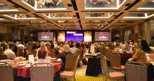largest travel industry conference annual tpi extravaganza