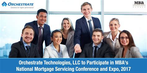 Mba Financial Services Llc by Mba S National Mortgage Servicing Conference And Expo 2017