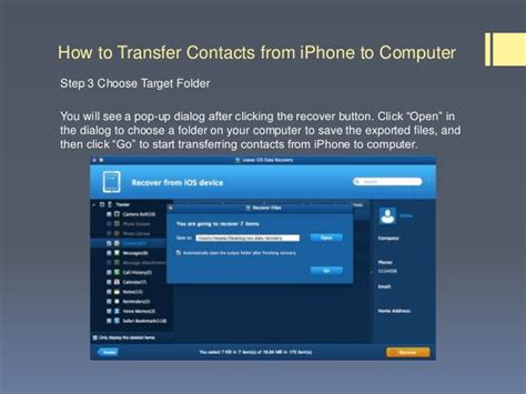 how to move contacts from iphone to android how to transfer contacts from iphone to android phone
