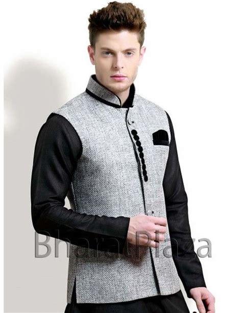 rajneeti pattern kurtas classic look waist coat item code nj1134 http www