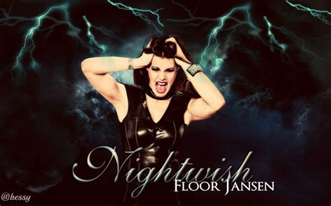 floor jansen from nightwish by evanbessy on deviantart