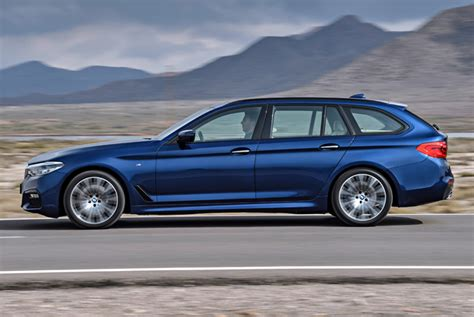 Bmw Xdrive Aufkleber by The 7 Exclusive Journal Nouvelle Bmw S 233 Rie 5 Touring