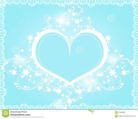 Wedding Background Light Blue by Light Blue Hearts Background Www Pixshark Images