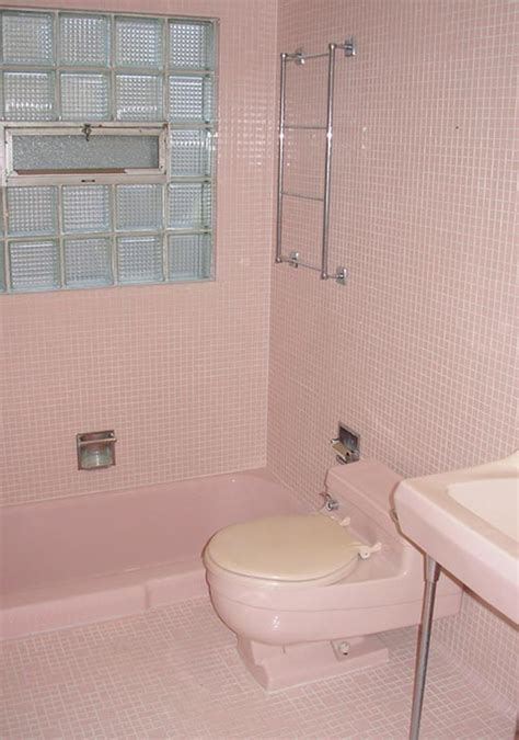 pink tile bathroom ideas pink tile bathroom ideas home planning ideas 2018