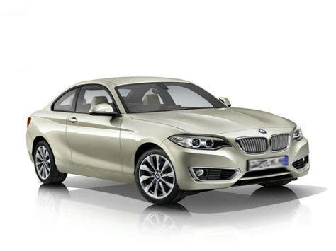 2014 bmw 2 series coupe review