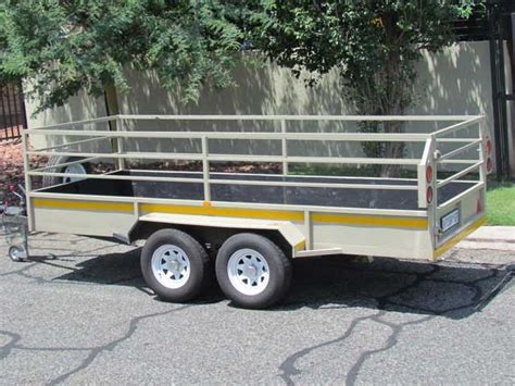 in trailer trailer hire at its best edenvale trailer hire