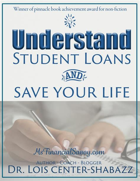 your life student 0007592698 free ebook excerpt to understand student loans and save your life