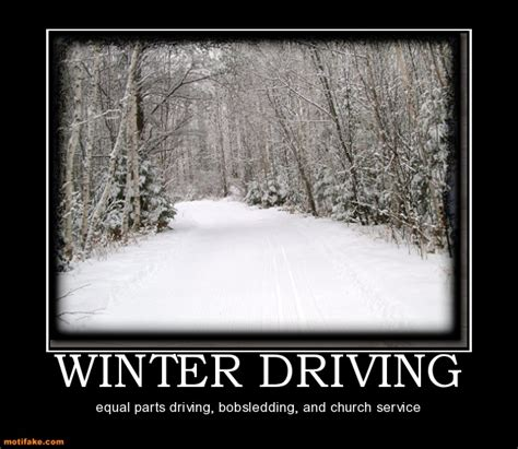 Driving In Snow Meme - how to drive in the snow hodgepodge life