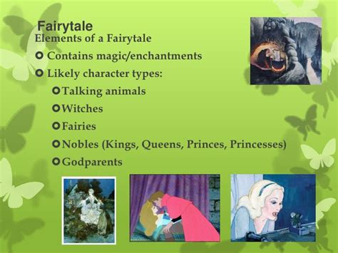 tale powerpoint template free traditional literature powerpoint
