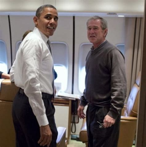 inside air force one obamas bushes clinton bond inside president obama s air force one flight to south africa