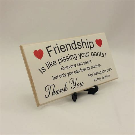 Top 7 Gifts For Your Bff by Best Friend Gift Sign Birthday Present Friendship Gift