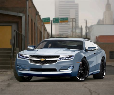 concept chevelle 2017 concept chevy chevelle ss newhairstylesformen2014 com