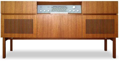 Musik Schrank by Radio Phonokombinationen Tugendhat