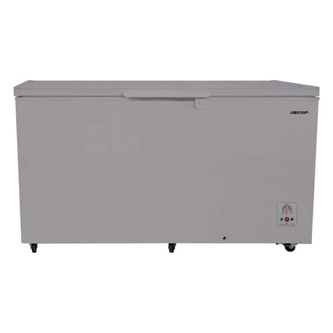 Freezer Box Sharp sharp freezer sjc 415 gy at best price in bangladesh