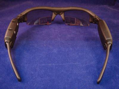 Kacamata Kamera Pengintai Hd720p Kacamata Spycam Glasess Spycam 1 barang pengintai kamera pengintai berbentuk kacamata
