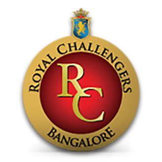 royal challengers logo bleacher report
