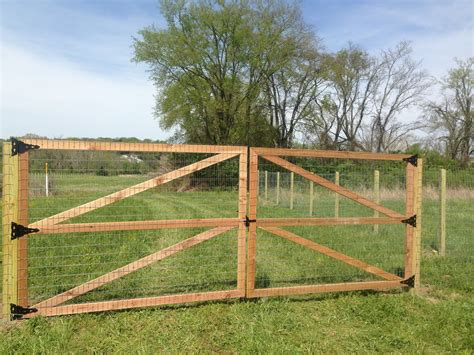 fence wire welded wire fence with wooden posts search fencing welded